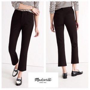 Madewell | Cali Demi Boot Trousers